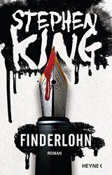 Stephen King Bill Hodges-Trilogie Finderlohn
