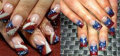 10-Amazing-Fourth-Of-July-Acrylic-Nail-Art-Designs-Ideas-Stickers-2014-4th-Of-July-Nails