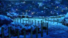 Nagi no Asukara - Background