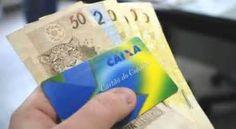 Abono salarial do PIS/Pasep pode ser retirado até sexta (30) | Canal do Kleber