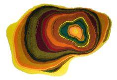 Jonathan Josefsson's Sculptural Carpets | AnOther