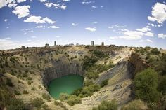 Kimberley Diamond Mine, South Africa by Nada Stankova, via National Geographic Travel, Diamond Mines, Travel Bugs, Australia Travel, Day Trip, The Places Youll Go, Continents, Wonderful Places, South Africa
