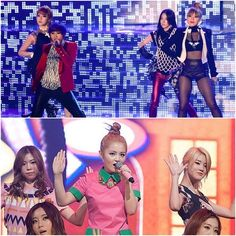 2NE1 and Lee Hi to perform each others' songs at 'MBC Gayo Daejaejun'