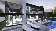Luxury Living in Bedfordview. Live like a King!