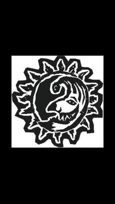 Beautiful Days Festival Logo Beautiful Days Festival, The Levellers, Festival Logo, Cool Bands, Superhero Logos, Tribal Tattoos, Stencils, Festivals, Tattoo Ideas