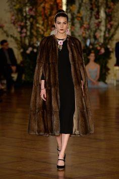 Dolce andvogue Gabbana- Spring/Summer 2015 Couture...Vogue.co.uk