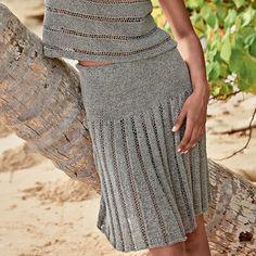 Fabulous Crochet a Little Black Crochet Dress Ideas. Georgeous Crochet a Little Black Crochet Dress Ideas. Crochet Bodycon Dresses, Black Crochet Dress, Crochet Skirts, Knit Skirt, Crochet Clothes, Pleated Skirt, Knit Dress, Lace Skirt, Knit Crochet