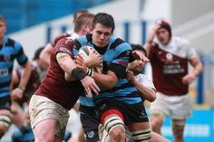 Cardiff Blues season preview: Ellis Jenkins (Blues Academy) #CardiffBlues #Rugby