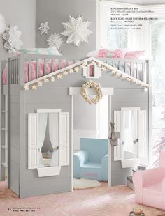 #ClippedOnIssuu from Pottery Barn Kids | Australia - Christmas Catalogue 2015