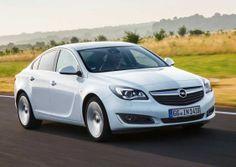 Opel Insignia 1.6 SIDI ecoFLEX [test drive] http://www.caroto.gr/?p=16502