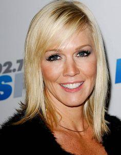 Jennie Garth, aujourd'hui / Que sont-ils devenus… les acteurs de Beverly Hills 90210