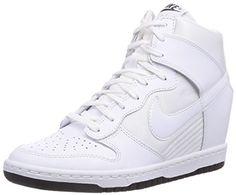 online store 61e88 60f38 Scarpe da basket - NIKE - donna - WMNS NIKE SKY HI ESSENTIAL - misura 41