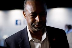 Ben Carson Was Confronted With His History As A Fetal Tissue Researcher. His Explanation Makes No Sense. | ThinkProgress