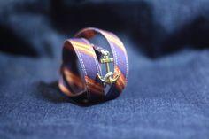 Amazing nautical bracelet with anchor!