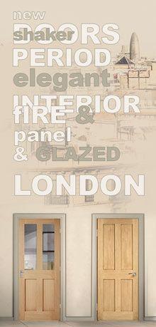 #newdoors #lpddoors #shakerdoors #londondoors #englishdoors #interiordoors