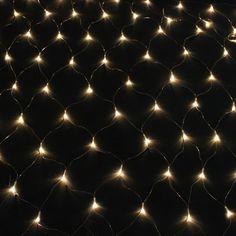 AGPtek® 300 LED Net Mesh Fairy String Light Christmas Lights Lighting Party Wedding Tree-wrap Warm White color http://www.fivedollarmarket.com/agptek-300-led-net-mesh-fairy-string-light-christmas-lights-lighting-party-wedding-tree-wrap-warm-white-color/