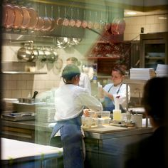 Interview: Thomas Keller - Life lessons, groomed gardens and butter-poached lobster at The French Laundry