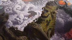 Optically Addicted: The Stunning Surrealism of Fulvio Di Piazza...