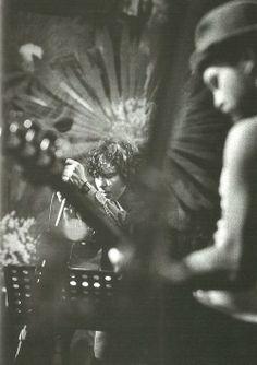 Jeff and Eddie #music #grunge #pearljam