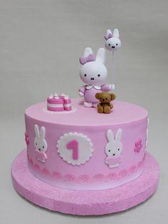 Miffi Cake  Violeta Glace