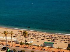Places to see in ( Costa del Sol - Spain ) The Costa del Sol is a region in the south of Spain, in the autonomous community of Andalusia, comprising the coas. Butterfly Park, Puerto Banus, South Of Spain, Spain Holidays, Natural Park, Places To See, Dolores Park, Travel, Beaches