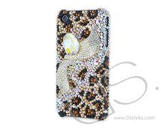 Nobby Bling Swarovski Crystal Phone Case  http://www.dsstyles.com/brands/nobby-bling-swarovski-crystal-phone-case.html