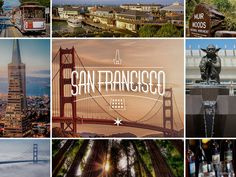 Explore the stunning landscapes, acclaimed sites and local history of San Francisco! From the Golden Gate Bridge to a privately guided tour of the Walt Disney Family Museum, there is something for everyone in the family to enjoy with Adventures by Disney!