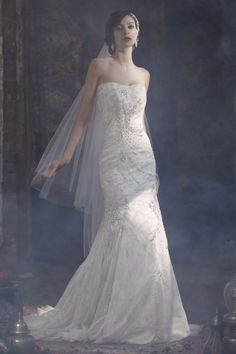 Galina Signature, Exclusively at David's Bridal: Style SWG574