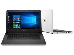 "Notebook Dell Inspiron 14 I14-5458-B30 Intel Core - I5 4GB 1TB LED 14"" Windows 10"