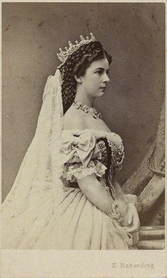 Elisabeth: Empress consort of Austria; she was a hugely popular figure in her…