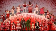 the grinch jacksonville fl - Google Search