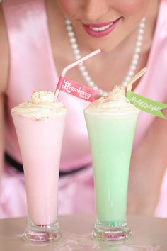 wedding parlour wedding milkshake brides of adelaide magazine