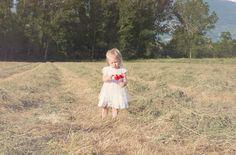 #kids #kid #baby #girl #little #summer #sun #flower #flowers #red #reds #lovetihisphoto
