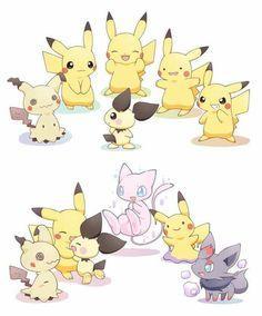 #pikachu