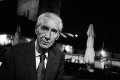 Stefano Rodotà (born 30 May 1933 in Cosenza, Italy) is an Italian jurist and politician.