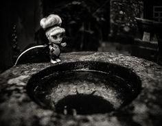 "Check out new work on my @Behance portfolio: ""necro-fest dolls"" http://on.be.net/1k5oLJi"
