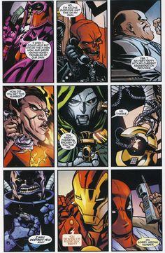 Deadpool: Herald of Galactus!