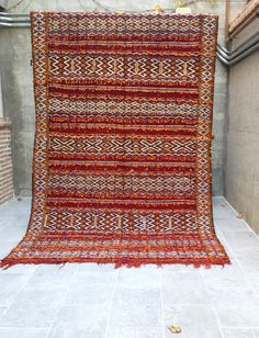 Hambel rug | Morocco