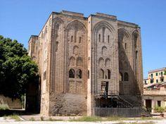 Cuba Palermo-Sicilia: vestigios musulmanes