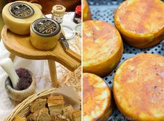 """Portugal's """"thistle cheeses"""" make great food travel memories - via Anitas Feast 21.07.2014 