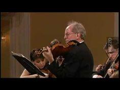 Mozart - Violin Concerto No 2 in D major; Gidon Kremer & Kremerata Baltica