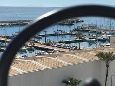 Spain. Marbella.  Fisherman Port