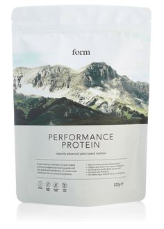 Form Nutrition - PERFORMANCE Protein (520 gr)