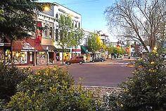 ashland oregon | Ashland, Oregon
