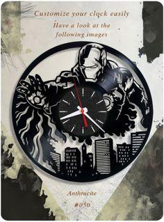 Iron-Man-clock-wall-clock-clock-kids-clock-gift-idea-050