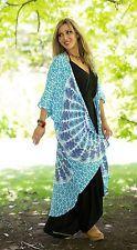 NWT Boho Hippy Chic Beaded Mandala Jacket Kimono Gypsy Bohemian Hippie  FS 8-22 in Clothing, Shoes, Accessories, Women's Clothing, Coats, Jackets   eBay