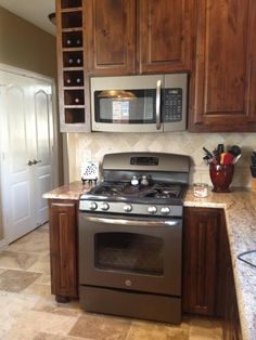 GE appliances- NEW Slate finish— great look! Decoration Craft Gallery Ideas] Related posts:Ge New Ideas Kitchen Appliances Slate Laundry Trendy Kitchen Appliances Slate Woods Slate Kitchen, Kitchen Redo, Home Decor Kitchen, Home Kitchens, Kitchen Remodel, Kitchen Design, Kitchen Ideas, Rustic Kitchens, Kitchen Colors