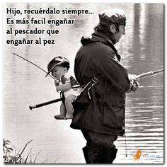 Trucos y consejos de pesca, mejora en tus jornadas pesqueras