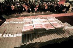 "Nova lei chinesa criminaliza autoridades que aceitam ""presentes"" | #AceitarPresente, #CampanhaAnticorrupção, #Corrupção, #Criminalização, #EnvelopeVermelho, #LuChen, #RegimeComunistaChinês, #Suborno"