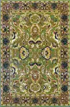 LA Rug Ziggler 8634/70 Rug 2'x4' by LA Rug. $41.26. Good Quality. Easy To Clean. Fire Retardant. 100% Polypropylene. 2'x4' Made out of 100% Polypropylene with Jute backing